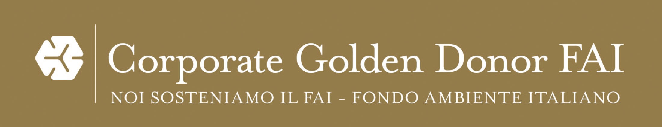 FAI Golden Corporate Donor