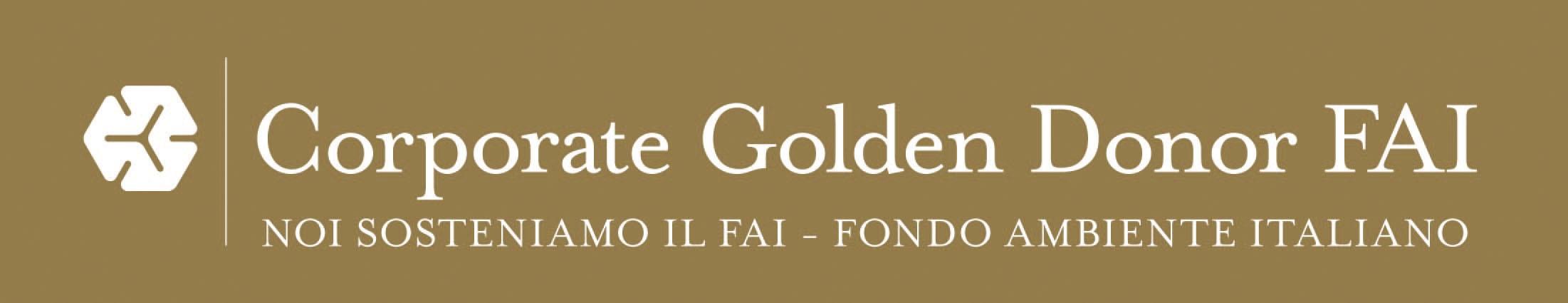 FAI Golden Corporate Donor