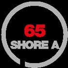 hardness 65 ShA